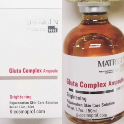Matrigen Gluta Complex Ampoule S.Korea 50ml /1 pack